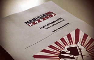 Through customer profiling, we found that there were 6 types of people that were using the Nashua Mobile website